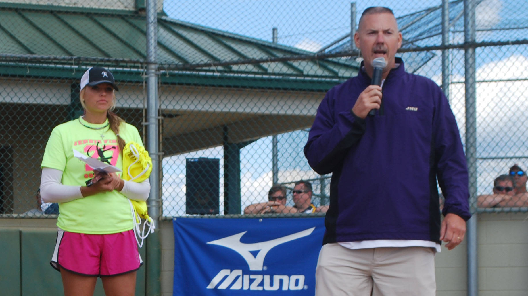 Softball: JMU To Host Champions Dinner with Olympic Legend Jennie Finch