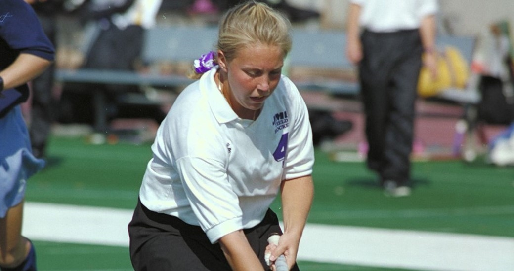 Field Hockey: '94 Champs, Catching up with Jenn Wilds Powell