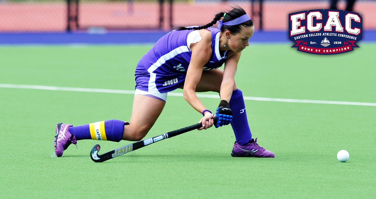 Field Hockey: Allaband Named to ECAC Division I All-Star Second Team