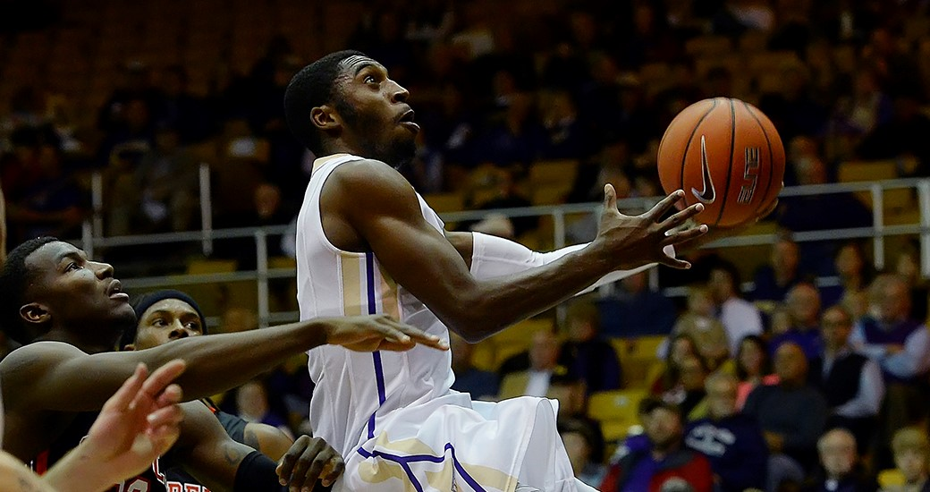 Men's Basketball: JMU Cruises to First Road Win at Ball State, 72-52