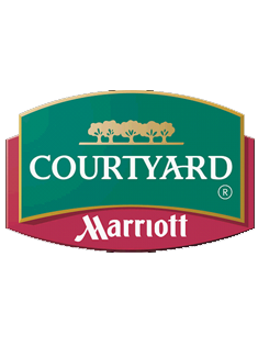 Courtyard Marriott Logo DD