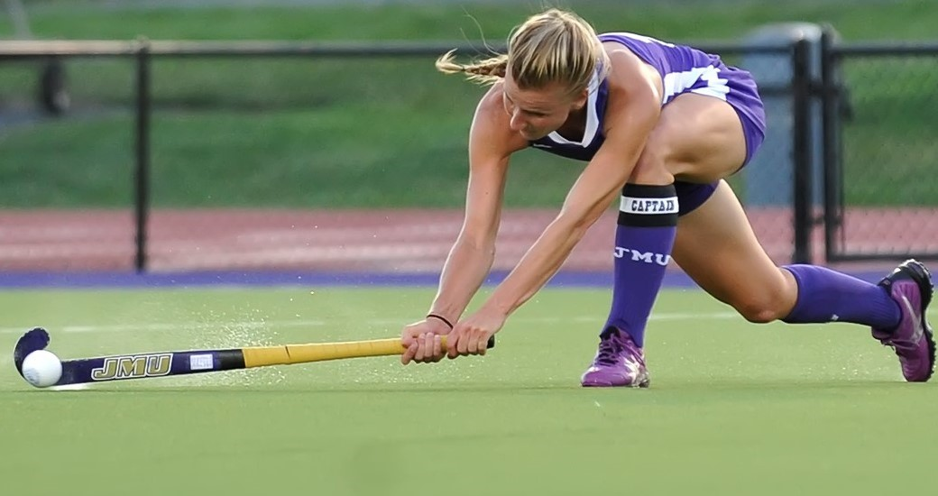 Field Hockey: Stijntjes Notches First Hat Trick as JMU Rolls to 8-1 win at Longwood