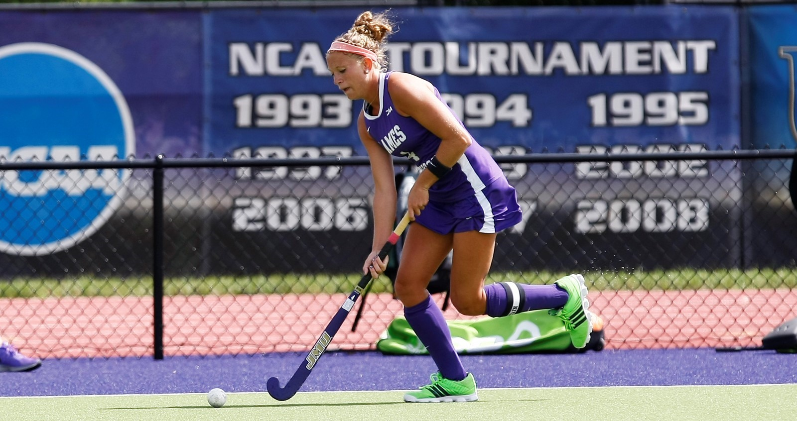 Field Hockey: West Garners CAA Co-Player of the Week Honors