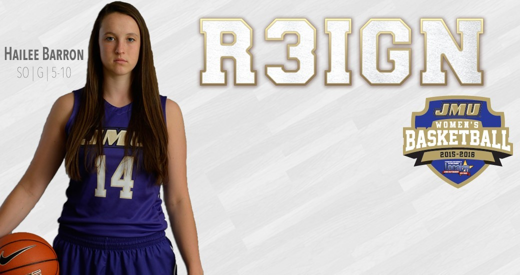 Women's Basketball: JMU Travels to Hampton on Sunday, Nov. 29