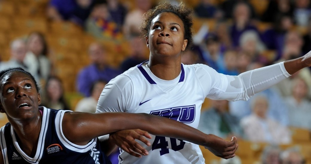 Women's Basketball: Double-Digit Performances Lead JMU to 61-52 Win at Northeastern