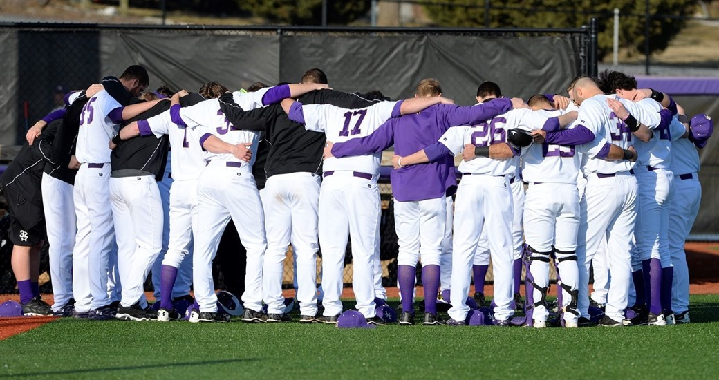 Baseball: Baseball Announces Schedule Changes for Weekend