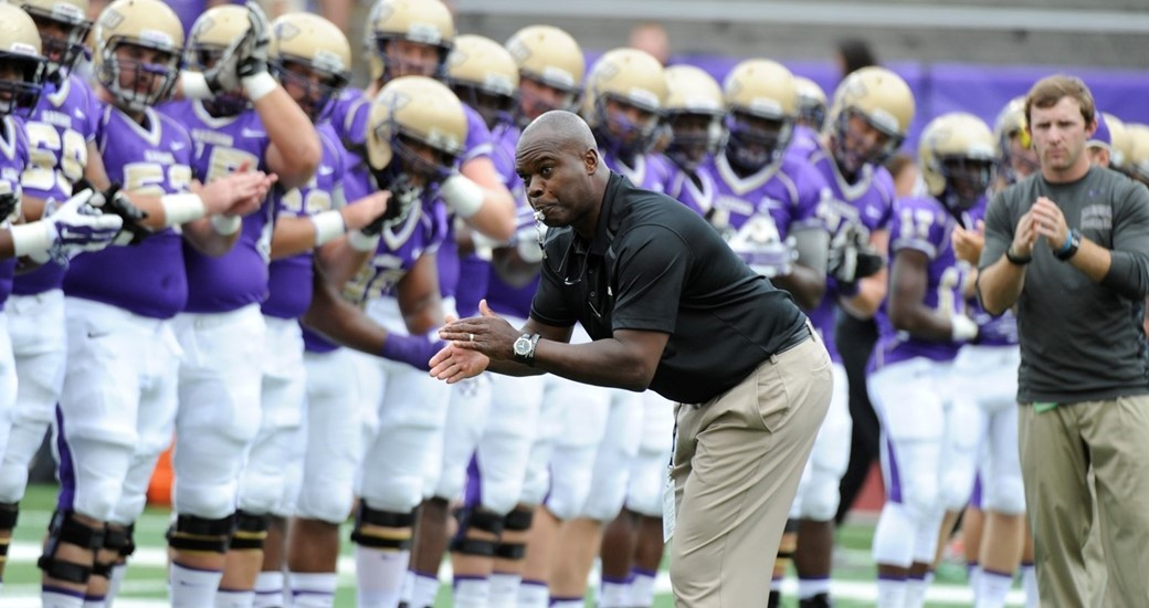 Football: June Offers Full Lineup of Options for Football Camps