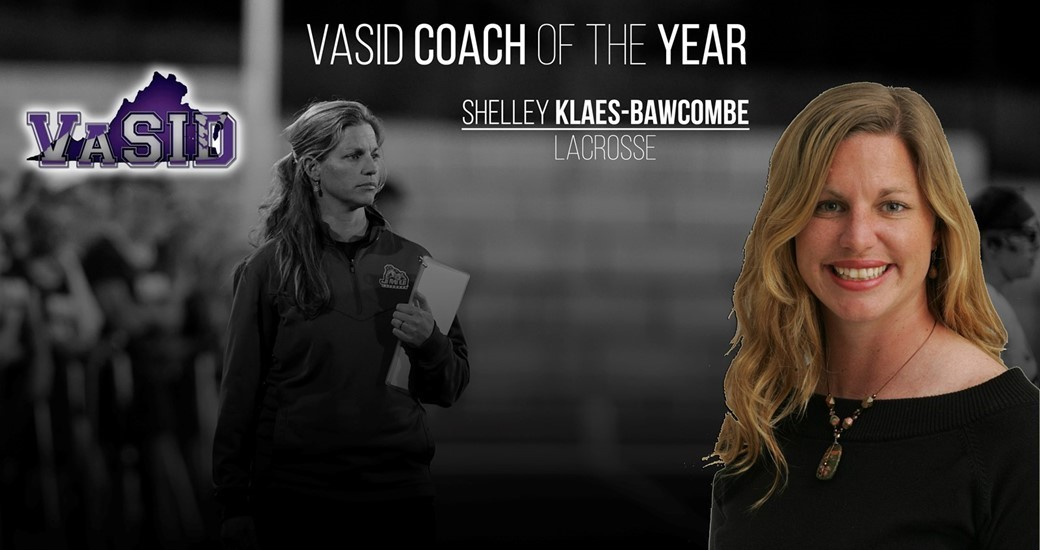 2015 VaSID Lacrosse Coach of the Year