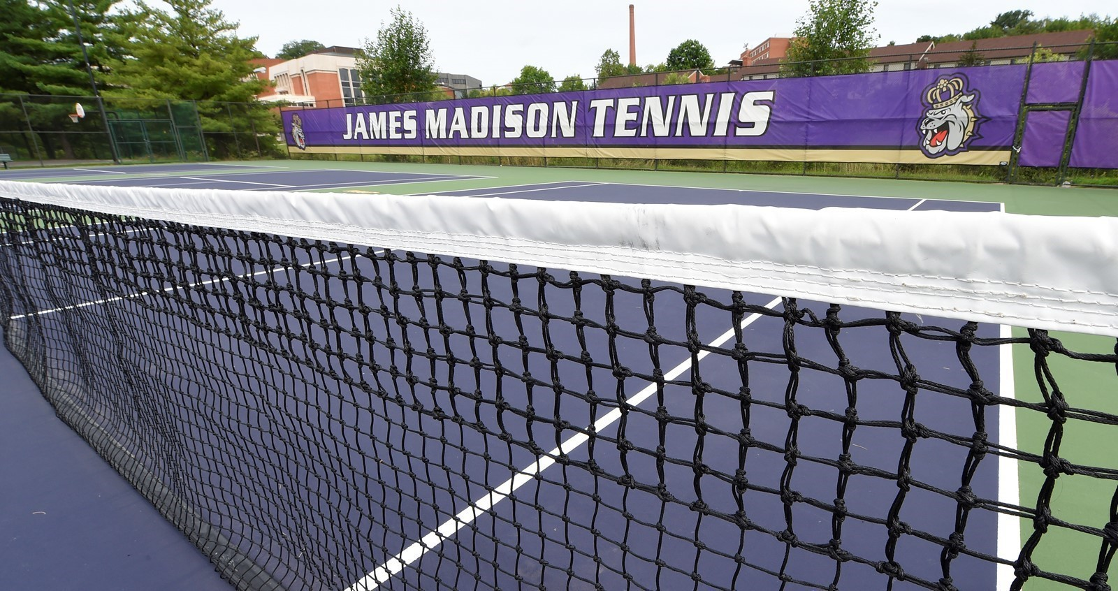 Women's Tennis: JMU Reveals Spring 2016 Schedule