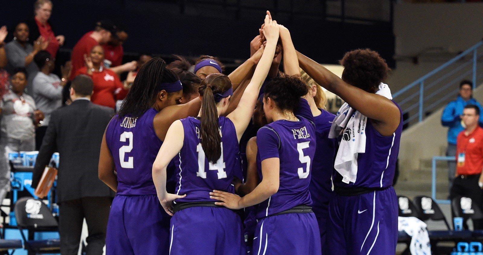 Women's Basketball: JMU Unveils 2015-16 Non-Conference Schedule