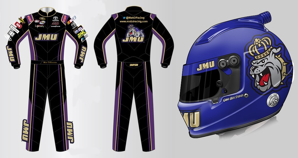 General: Unique RIR Pit Experience for Auction, Driver's Suit Unveiled
