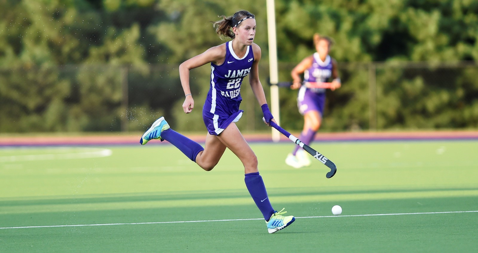 Field Hockey: Lisa Lejeune Garners First CAA Rookie of the Week Honors