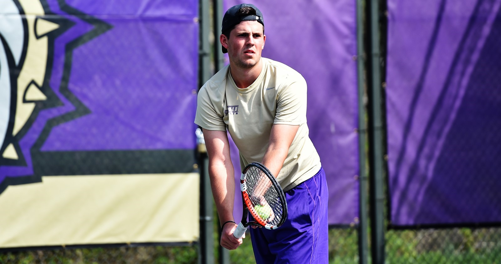 Men's Tennis: JMU Posts Solid Day Two at Elon Fall Invitational