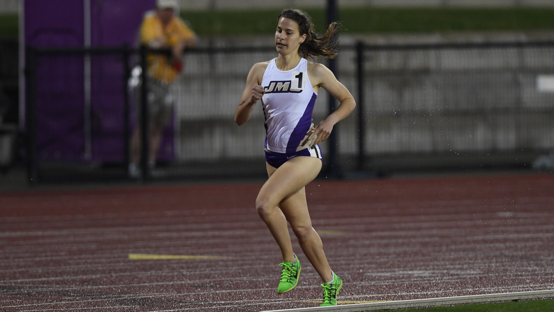 Track & Field: Mundell Takes on NCAA East Preliminary Steeplechase on Friday