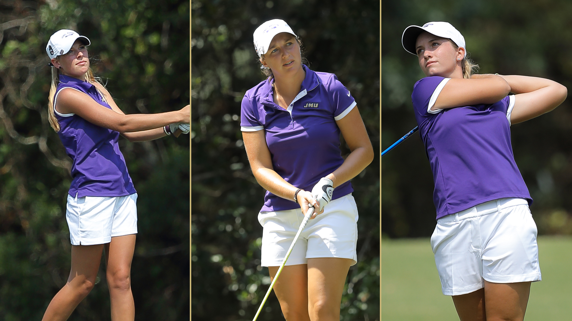 Women's Golf: Comegys Named State ROY; Cox, Gomez-Ruiz Earn All-State Honors