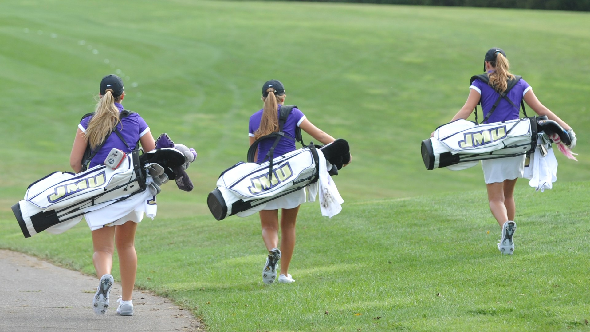 Women's Golf: Women's Golf Announces 2017-18 Schedule)