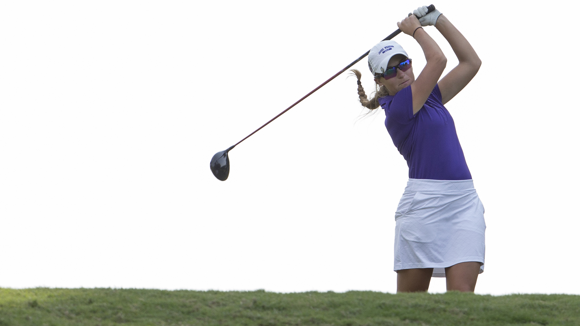 Women's Golf: Weiss, Dukes Close Out Play at Lady Paladin Invite