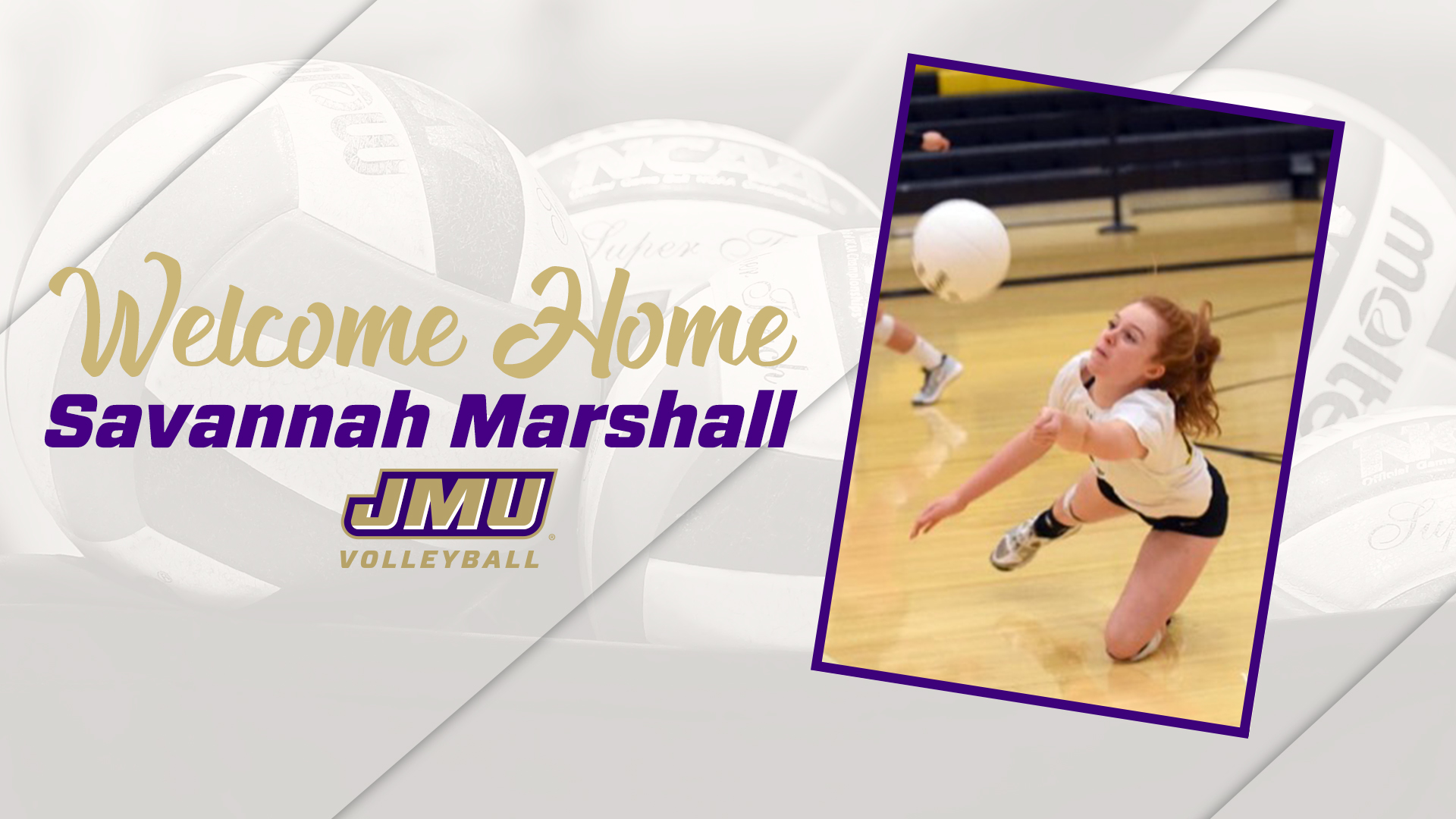 Women's Volleyball: Volleyball Adds Libero to the 2018 Roster)